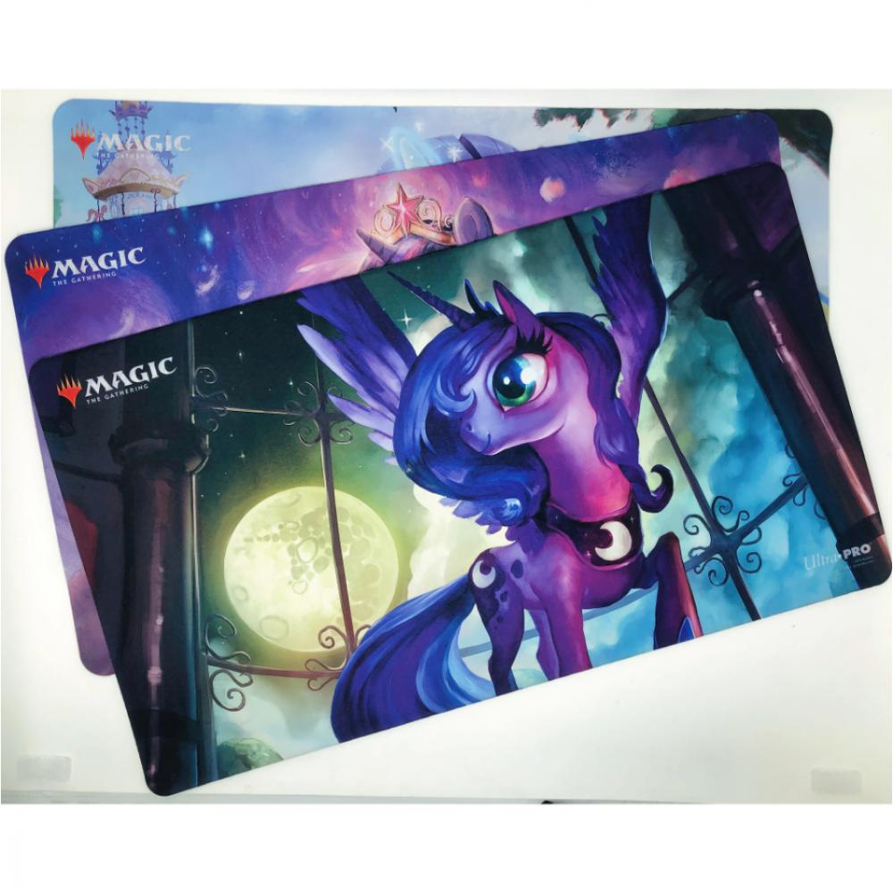 Игровые коврики Пони Ponies: The Galloping Playmats by Ultra PRO Hasbro HP021$