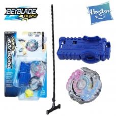 Бейблейд Фантазус Hasbro Beyblade  Phantazus P2 с запускателем E1058