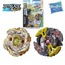 Бейблейд Набор 2 шт. Зейтрон 4 Бетромот 4 Hasbro Galaxy Zeutron Z4 Betromoth B4 E4746