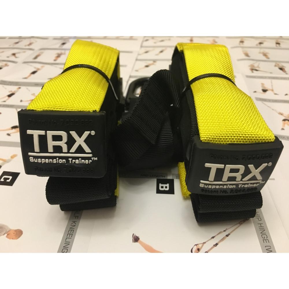 Петли TRX Подвесные Pro Pack 2 Suspension