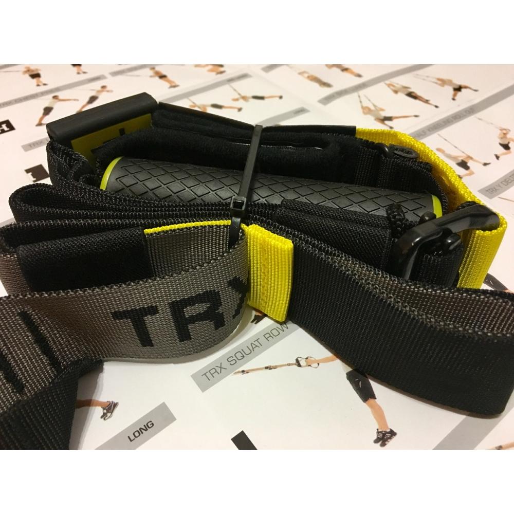 Петли TRX Pro Pack 4 с регулировкой петель для ног (Elit9)