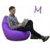 Кресло Мешок 40 цветов ПОД ЗАКАЗ 2 ДНЯ 3 размера M(115x75)