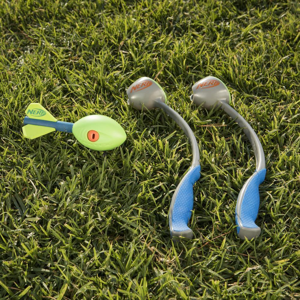 Nerf Sports Vortex Метатель соревновательная игра на улице Hasbro E1892
