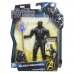 Герой Marvel BLACK PANTHER Черная Пантера Hasbro E1349