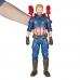 Капитан Америка 30 см Hasbro Герой Marvel Captain America E1421