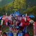 Трансформер Оптимус Прайм Hasbro Delux Studio 05 Optimus E0738