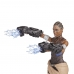Герой Black Pantnher Shuri Черная Пантера Шури Hasbro с аксессуарами E1358