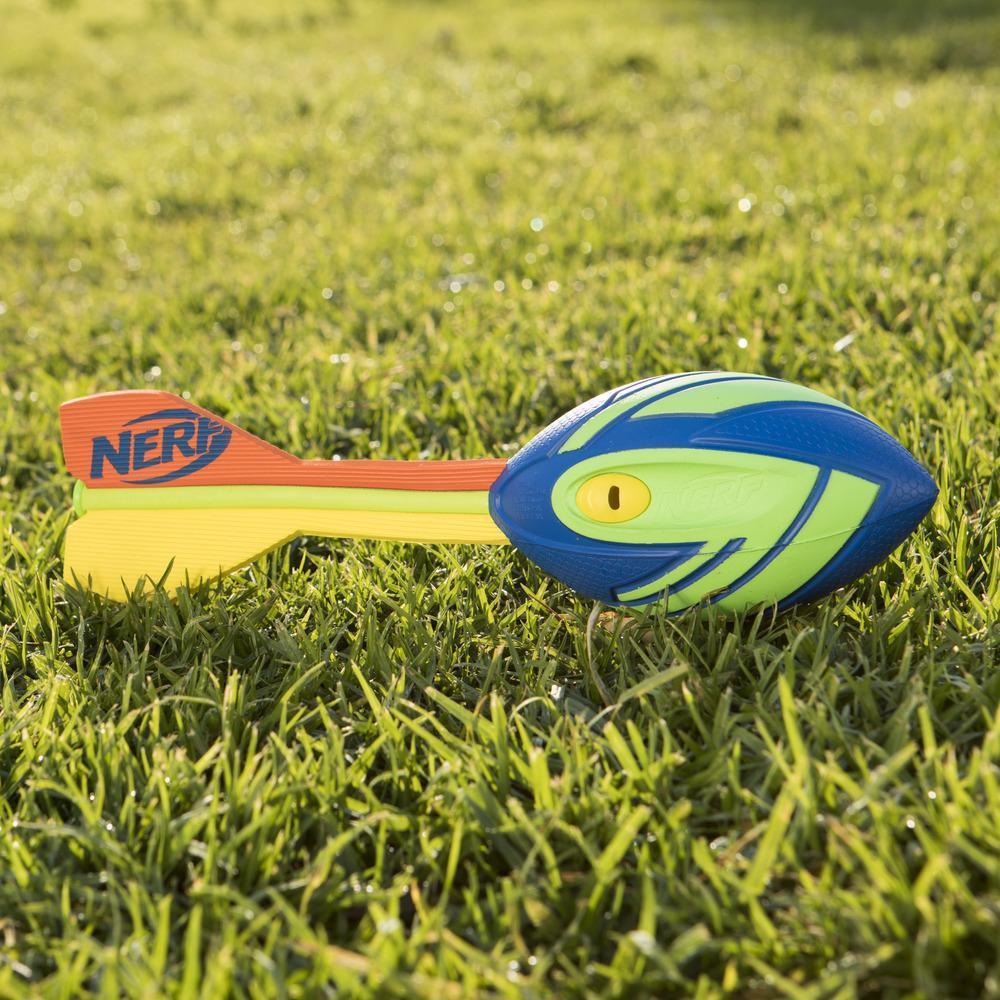 Nerf Метательный Мяч Sports Vortex Aero Howler соревновательная игра на улице Hasbro E1295