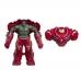 Большой Звуковой Набор ХалкБастер и Халк Герой Marvel Hasbro Hulkbuster Hulk E0568