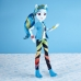 Кукла 29 см Радуга Дэш Эквестерия My Little Pony Rainbow Dash Hasbro E0670