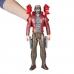 Звездный Лорд Герой Marvel 30 см. Hasbro Star Lord Стражи Галактики E1427