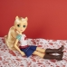 Кукла 29 см Пони Эплджек Эквестерия My Little Pony Applejack Hasbro E0665