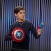 Бластер Трансформер Nerf Капитан Америка Hasbro Captain America E0567