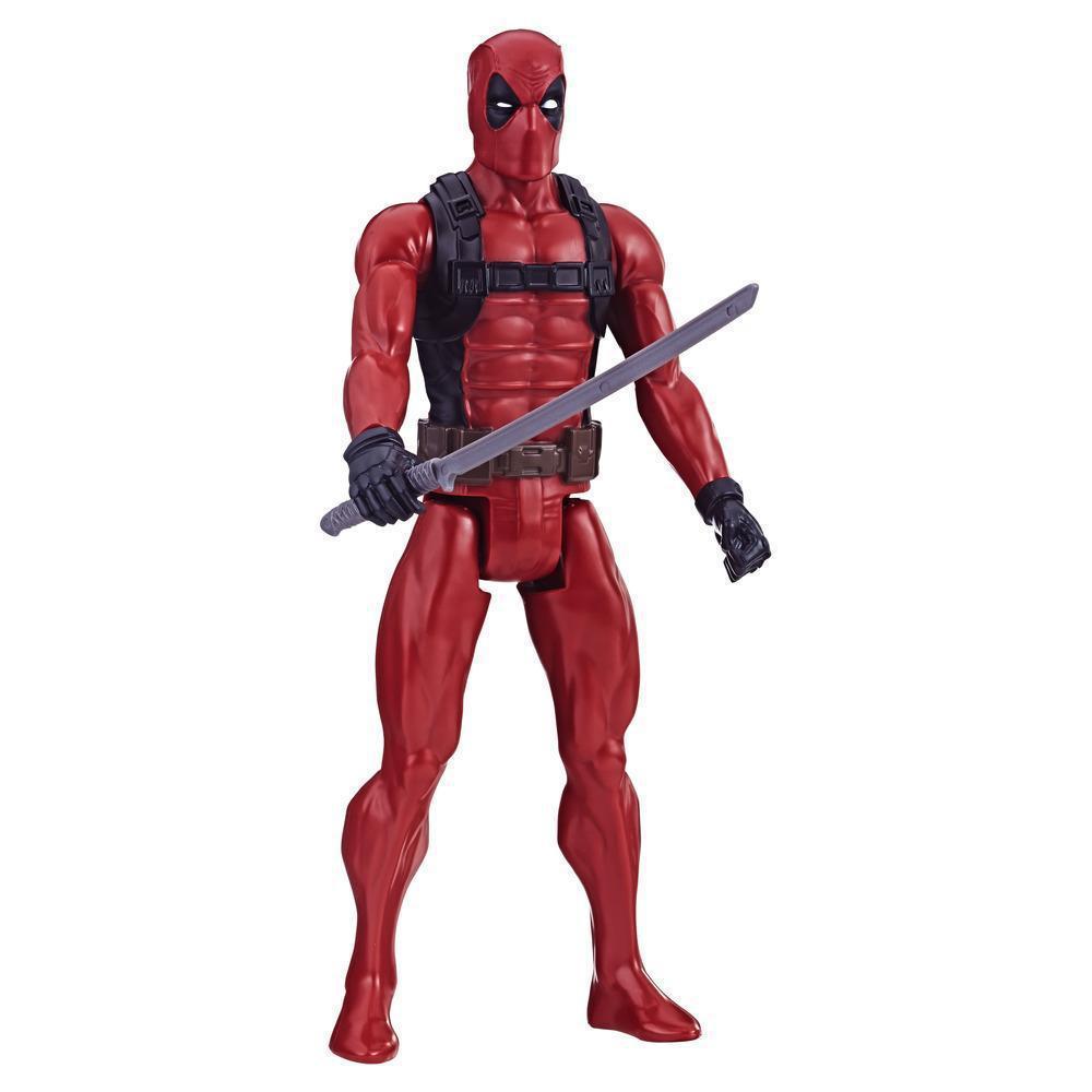 Дэдпул 30 см Hasbro Герой Marvel E2933