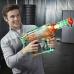 Бластер Нерф Модулус Эвадер прозрачный Призрак Nerf Modulus Ghost Ops Evader Hasbro E0733