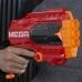 Бластер Нерф Н-Страйк Мега Три-Брэйк Nerf N-Strike Mega Tri-Break Blaster Hasbro E0010