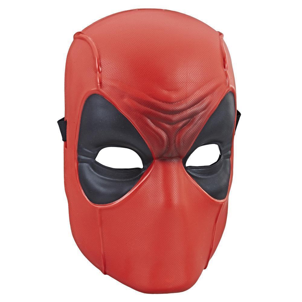 Маска Дедпул Марвел Marvel Deadpool Hasbro E2934