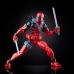 Герой Marvel Legends Deadpool 18 подвижных частей Hasbro  Легенды Дедпул E1565