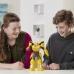 Интерактивный Робот Трансформер Радио Диджий Бамблби Hasbro Bumblebee DJ E0850