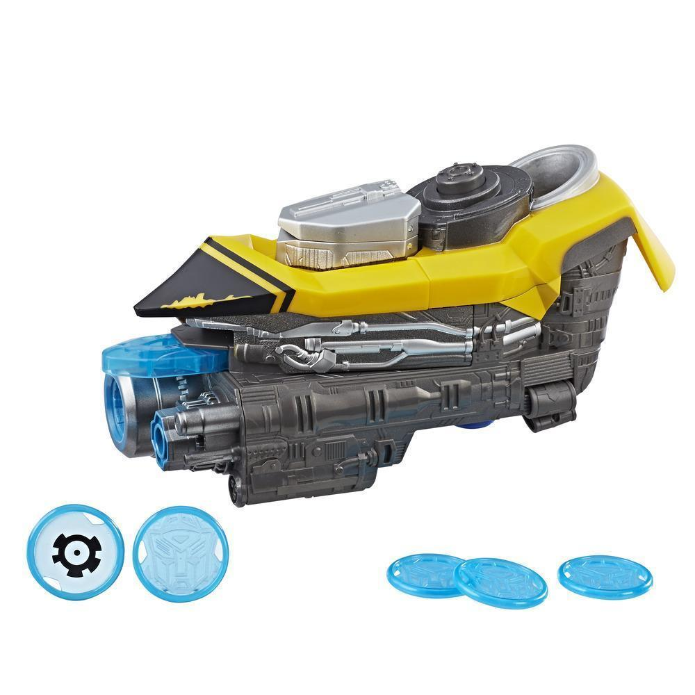Бласте Меч Трансформер Бамблби Hasbro Transformers Bumblebee Stinger Blaster E0852
