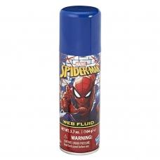 Баллон с Жидкой Паутиной для перчатки Человека Паука Hasbro Spider-Man E0807