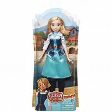 Кукла Наоми 29 см Елена Принцесса из Авалора Hasbro Naomi Turner E0204