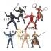 Фигурка Аквамен 16 см  Марвел Hasbro MarvelL E1577