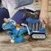Интерактивный динозавр Офицерский отряд Playskool Heroes оригинал Hasbro