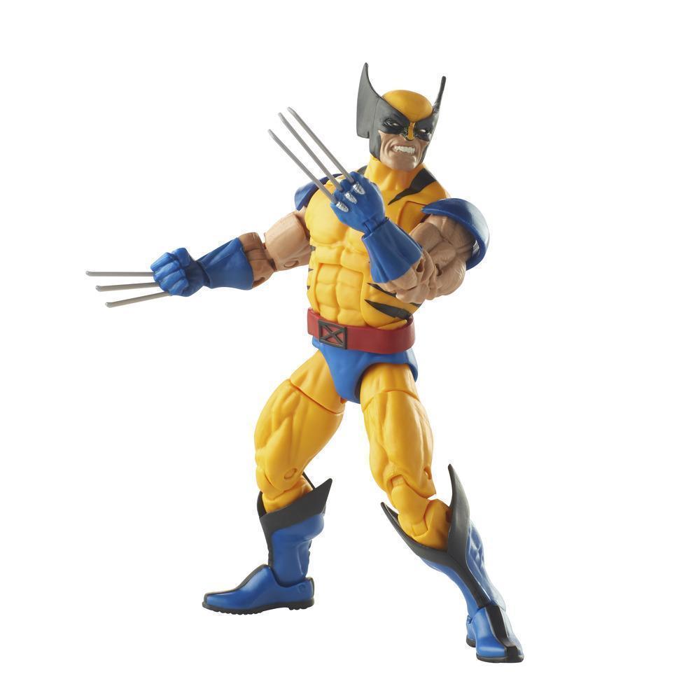 Фигурка 16 см Росомаха 22 точки артикуляции X-Men Wolvrine Hasbro E2296