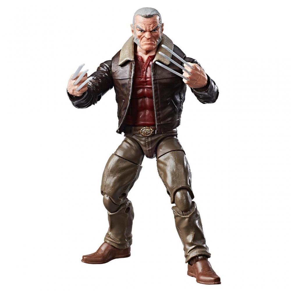 Marvel X-Men Wolverine Марвел Росомаха Hasbro C0632/B8343