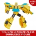 Большой Трансформер 30см Бамблби Cyberverse Bumblebee Hasbro E3641