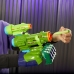 Бластер Nerf Халк Marvel Месники Hasbro Hulk E0612