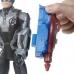 Капітан Америка Герой Marvel 30 см. Hasbro Captain America Месники Завершення Звуки і фрази E3301