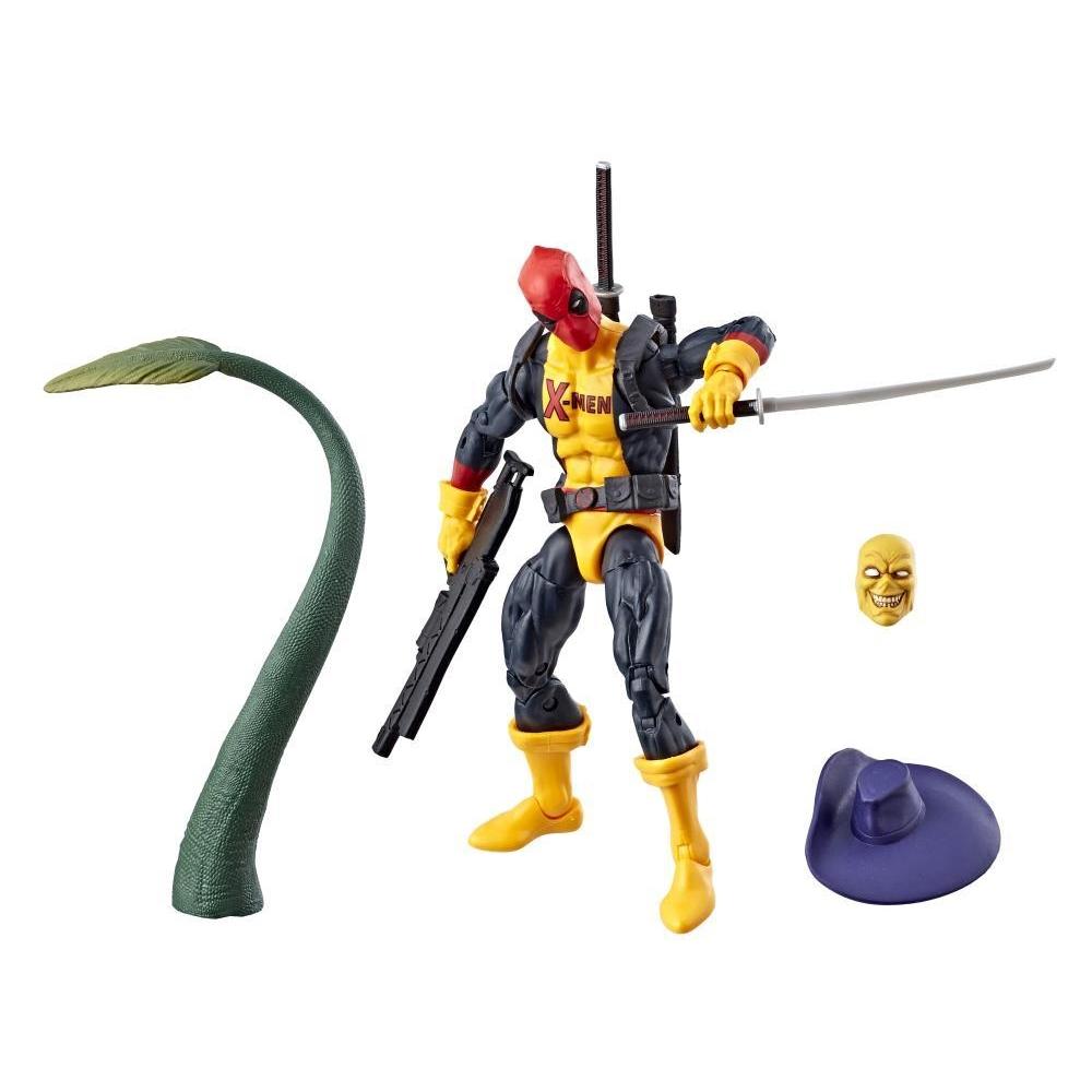 Фигурка Дэдпул 16 см Legends Series Deadpool Hasbro E2922