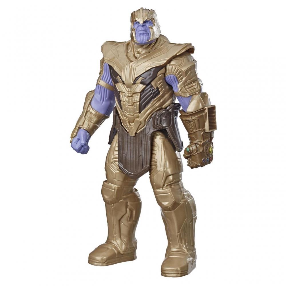 Танос 30 см Hasbro Герой Мстители Финал Marvel Thanos E4018