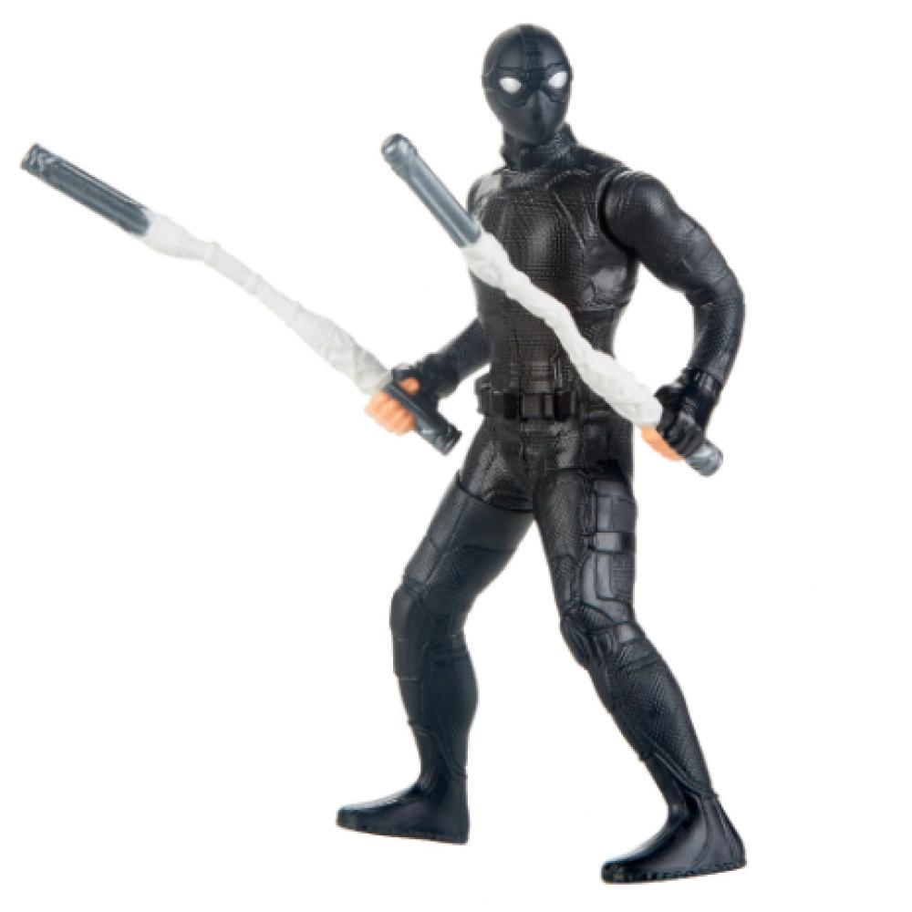 Фігурка Spider Men 16 см Людина-павук: далеко від дому Hasbro E4117