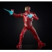 Железный человек Iron Man Герой Marvel Hasbro Legends Series (Thanos) E1386