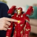 Железный человек Герой Marvel 36 см. Hasbro Iron Man (свет звук) E0560