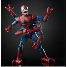 Фигурка Человек Паук Доппельгангер Веном Демогоблин Spider-Man Legends Hasbro E3958