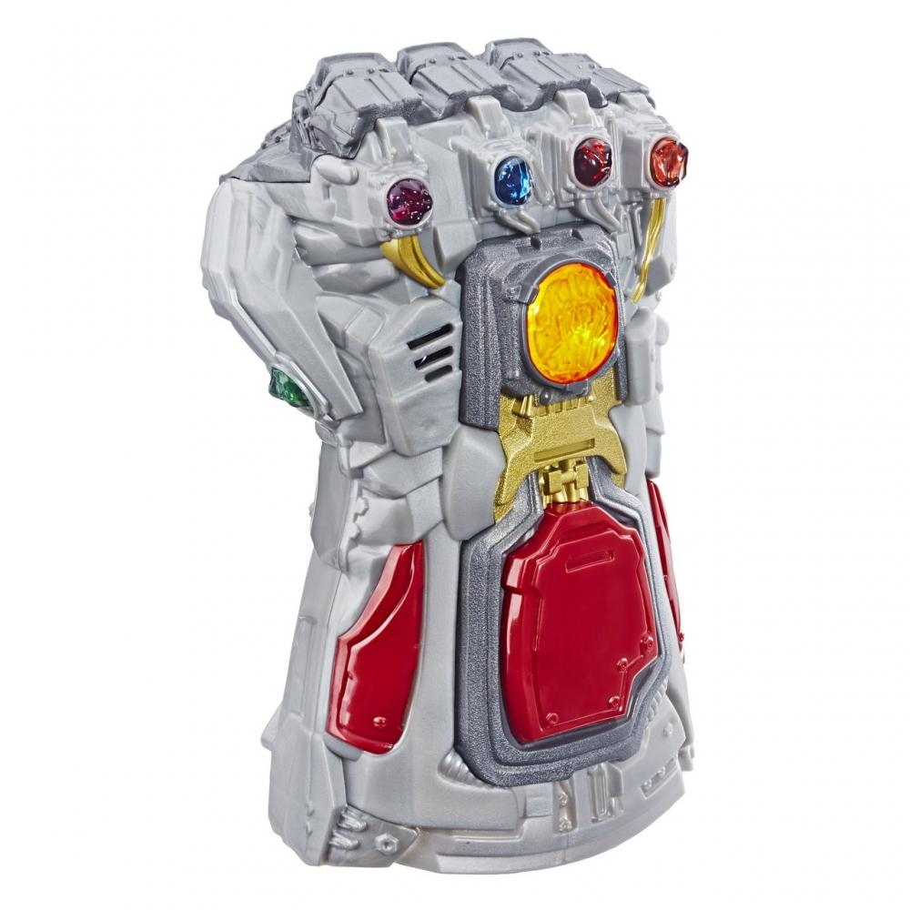 Перчатка Танос Железный Человек Мстители финал Marvel E3385
