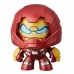 Фигурка Халкбастер Мигти Магс  9,53 см  Герой Marvel  Hasbro Hulkbuster Mighty Muggs E2202