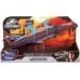 Фигурка Динозавр Саркозух Мир Юрского Периода Jurassic World Sarcosuchus Mattel GVG68