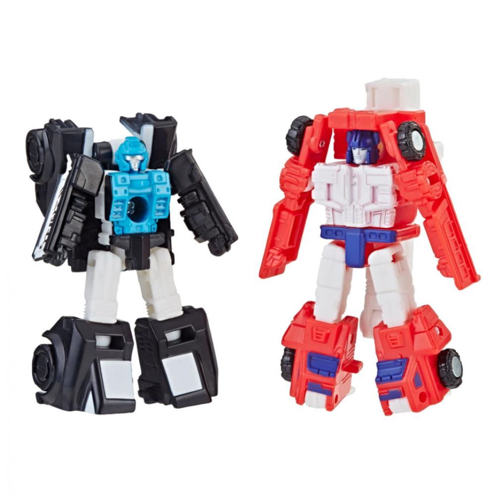 Трансформеры Спасательный Патруль Transformers  Rescue Patrol Hasbro E3562