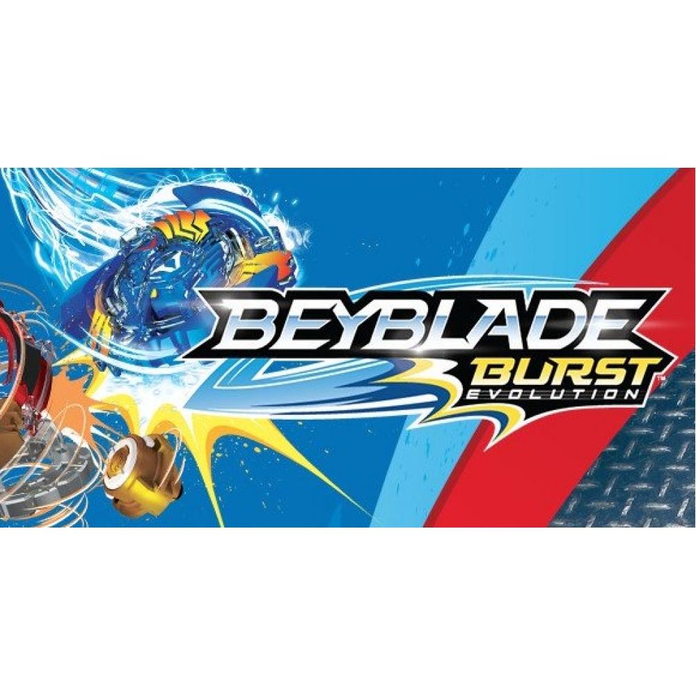 Beyblade Burst HASBRO