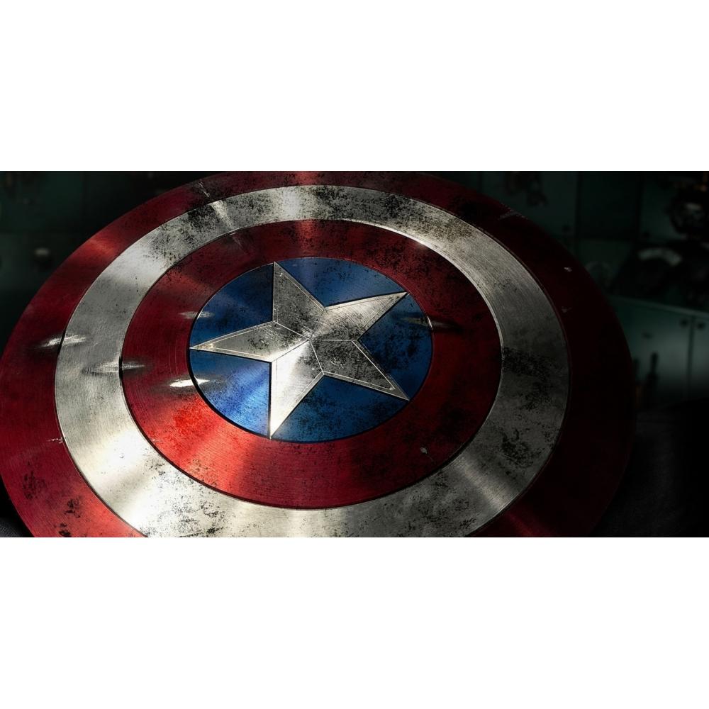 Оружие Героев Marvel